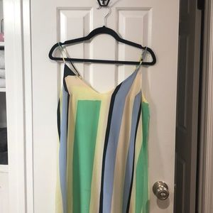 Maeve Maxi Dress Size Medium